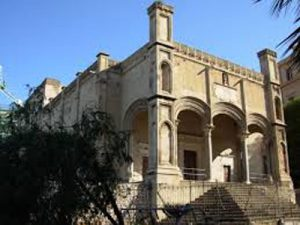 Studiare Scienze della Formazione a Palermo