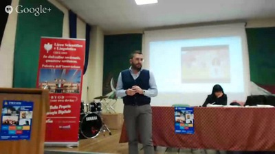 Learning Center in Italia a Palermo