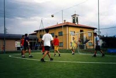 Campi da calcetto a Palermo