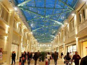 Centri commerciali a Palermo