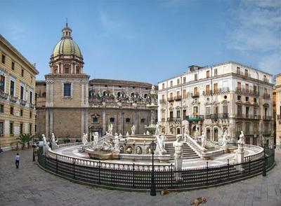 Iscriversi a Palermo