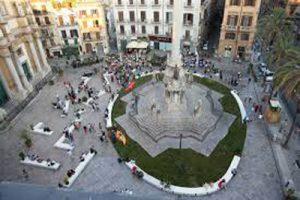 Studiare ad un'università a Palermo