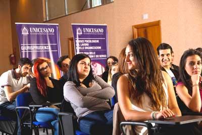 Consigli sugli esami universitari con l'università Niccolò Cusano di Palermo