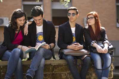 Voglia di studiare con l'università Niccolò Cusano di Palermo