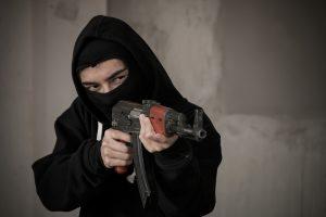 Master Antiterrorismo Internazionale Palermo