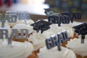 Come organizzare una festa di laurea