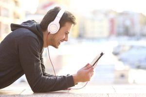 Gestire le pause studio con le app