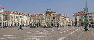 Studiare a Cuneo da soli