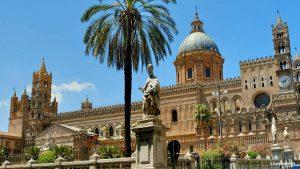 Visitare Palermo a piedi