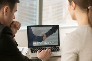 Programmi per slideshow professionali