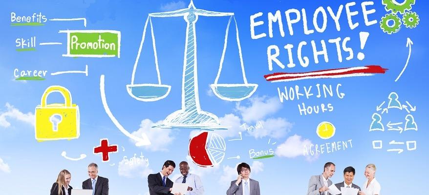 diritti del lavoratore