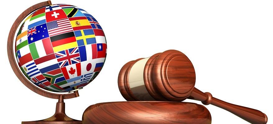 esame di diritto internazionale