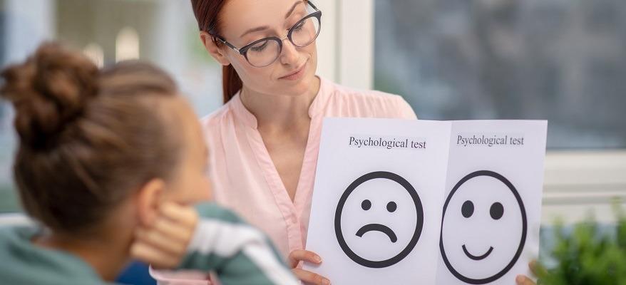 come superare l'esame di psicometria