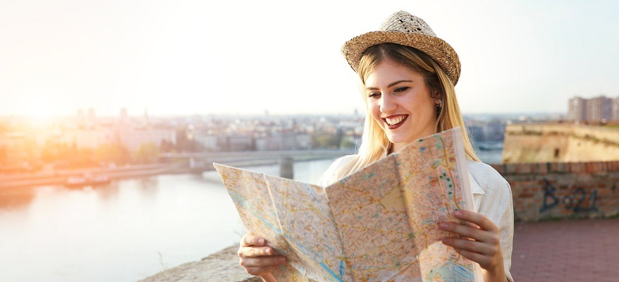 come scegliere l'alloggio per studenti in vacanza