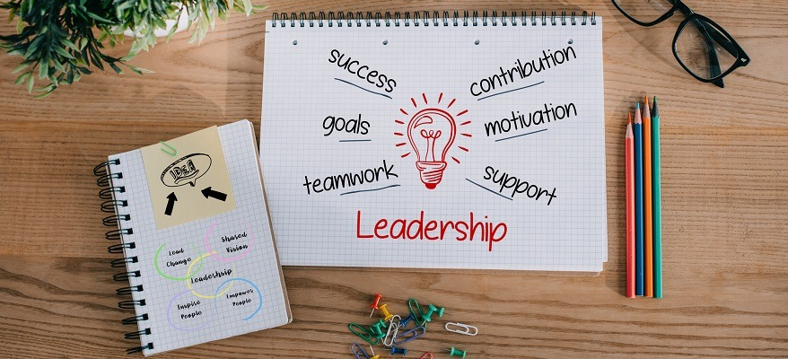 come sviluppare la leadership