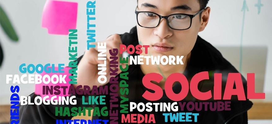 master per social media manager